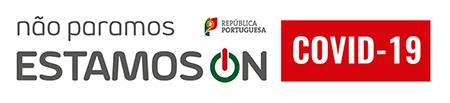 Website EstamosON - Informacao Oficial COVID19