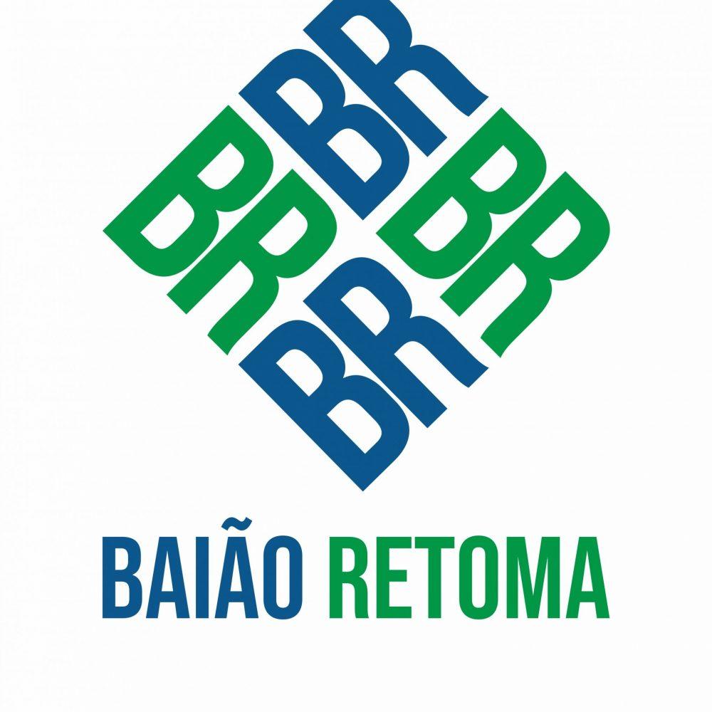 LOGO Baião Retoma[6036]